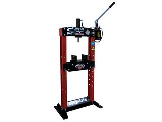 Presse hydraulique BIKE LIFT 20T