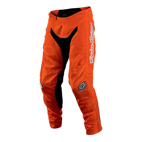 Pantalon Troy Lee Design GP Mono Enfant orange