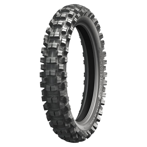Pneu arrière Michelin STARCROSS 5 Medium - oxmoto.myshopify.com - Michelin