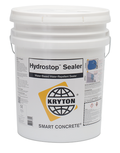 Hydropel - Water Repellant Sealer
