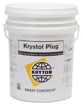 Load image into Gallery viewer, Krystol Plug - Hydraulic Cement