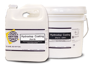 Hydropel Coating - Grey Kit (A & B)