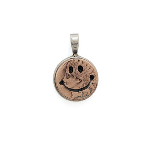 Mini Smile Necklace