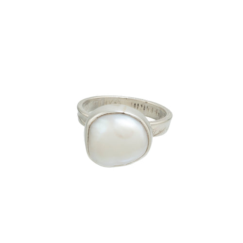 Pearl Ring #9.5