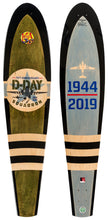 Load image into Gallery viewer, D-Day Squadron Longboard