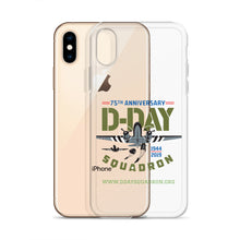 Load image into Gallery viewer, D-Day Squadron iPhone Case