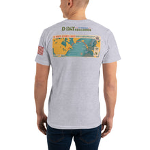Load image into Gallery viewer, Blue Spruce Route Short-Sleeve T-Shirt