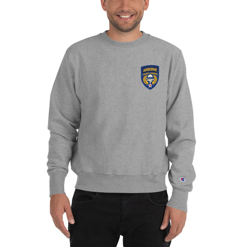 Airborne Troop Carrier Champion Sweatshirt