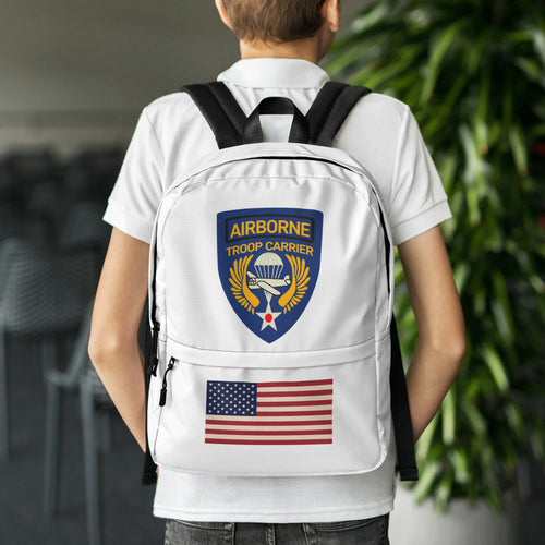 Airborne Troop Carrier Backpack