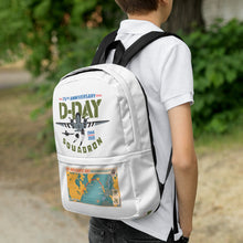 Load image into Gallery viewer, Blue Spruce Route Backpack