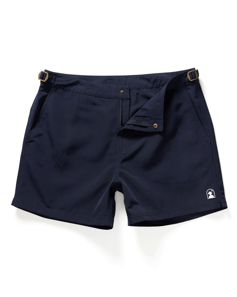Swimwear - The Mallorca Swim-Walk Short - Vintage Navy