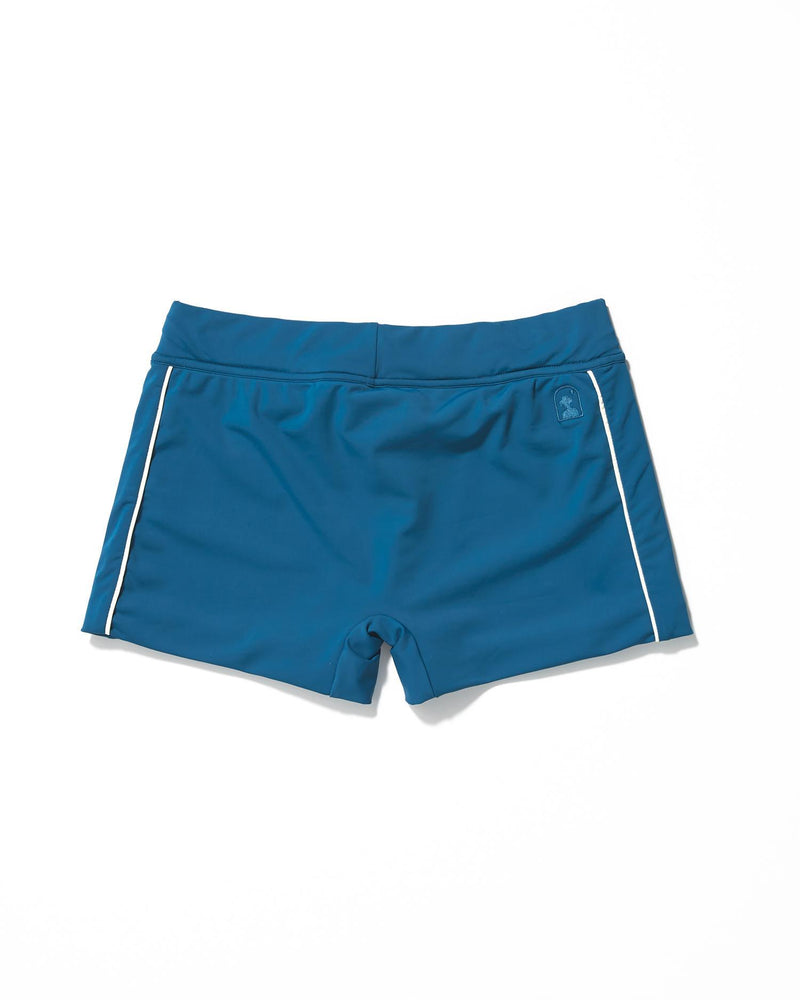 The Cassis Square Cut Swim Brief