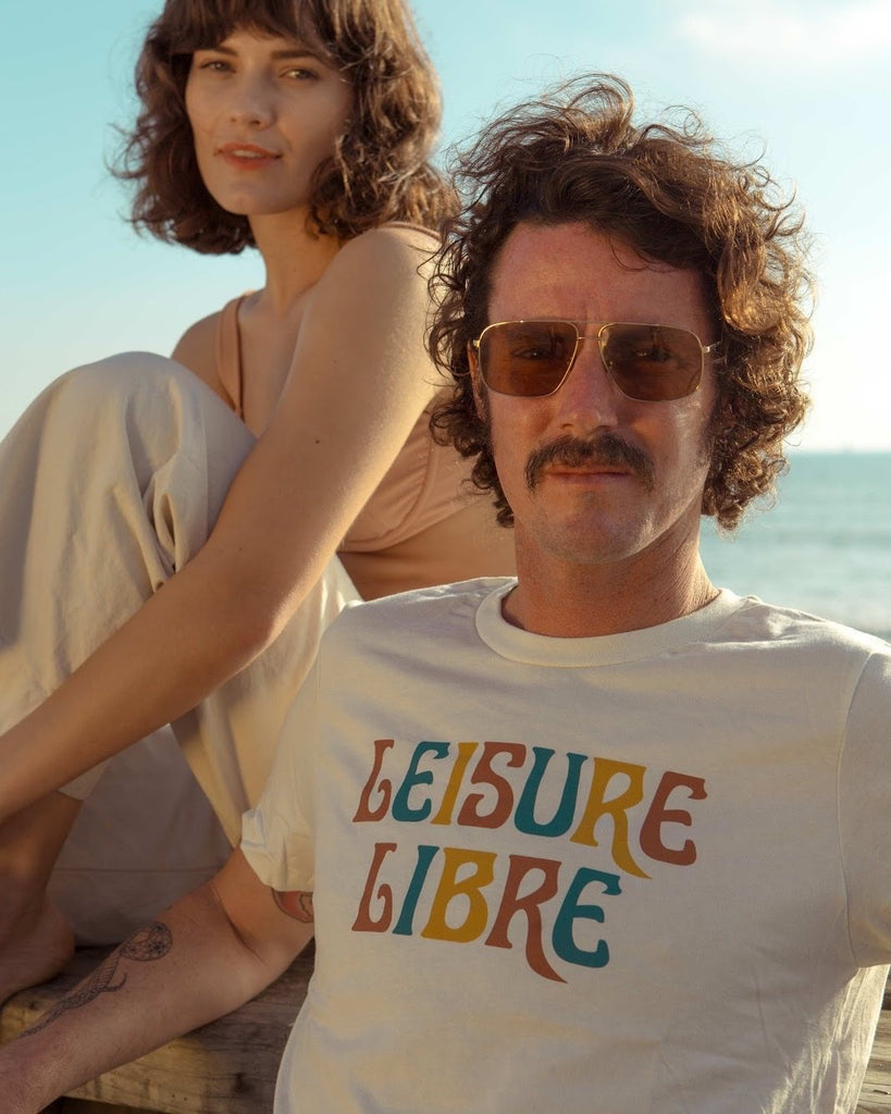 The Leisure Libre Tee