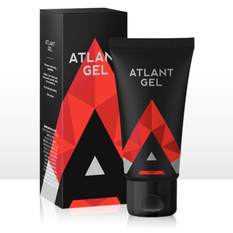 atlant gel origianle