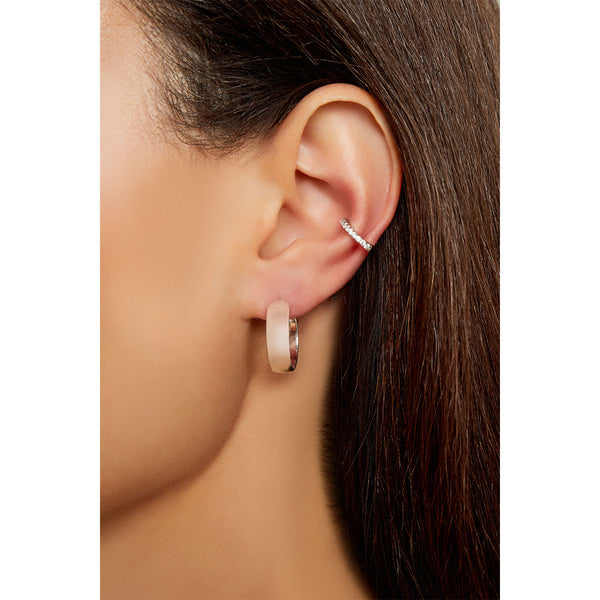 THE CZ EAR CUFF