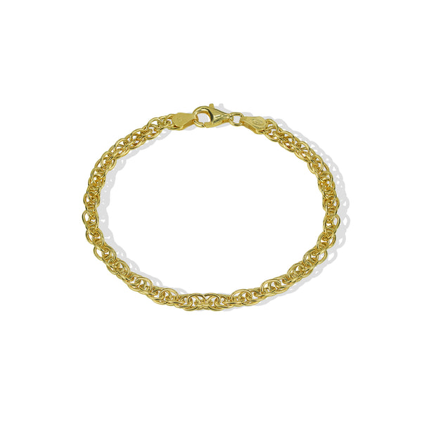 THE RAE CHAIN BRACELET