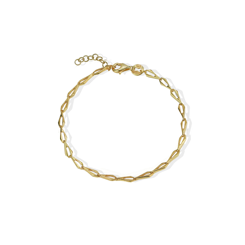 THE TENLEY CHAIN BRACELET