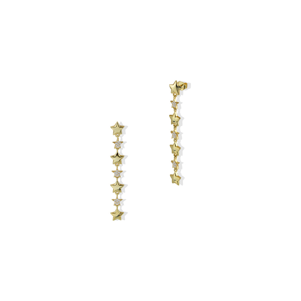THE STARLIGHT DROP EARRINGS