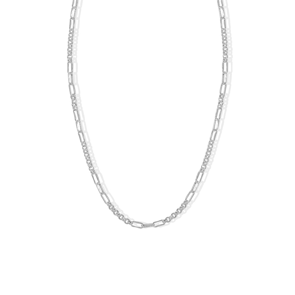 THE MARILENA CHAIN NECKLACE