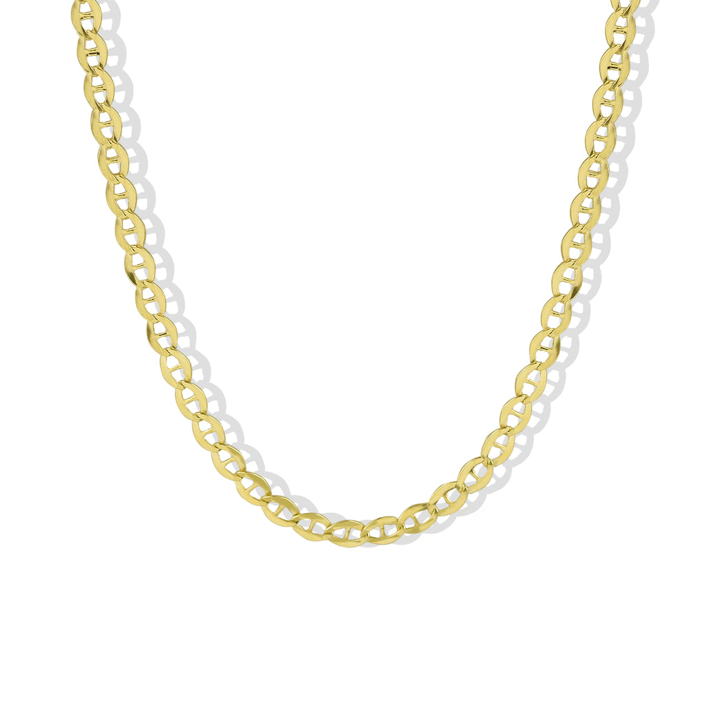 THE MARCA CHAIN NECKLACE