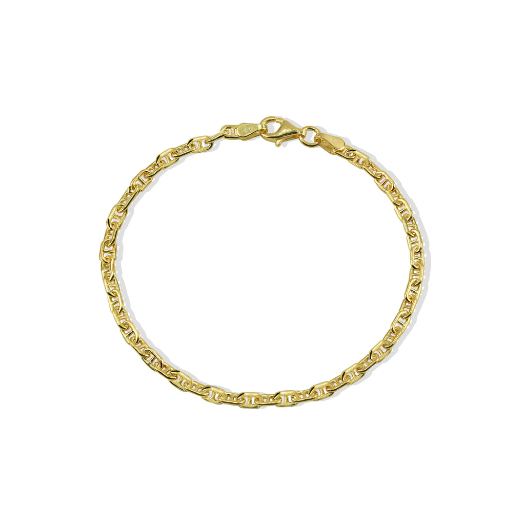 THE ROSALIA CHAIN BRACELET