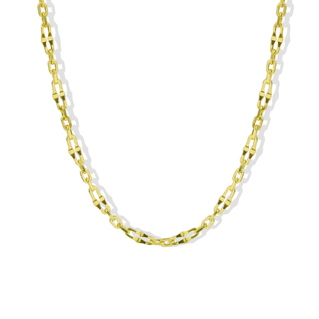 THE KIMONE CHAIN NECKLACE