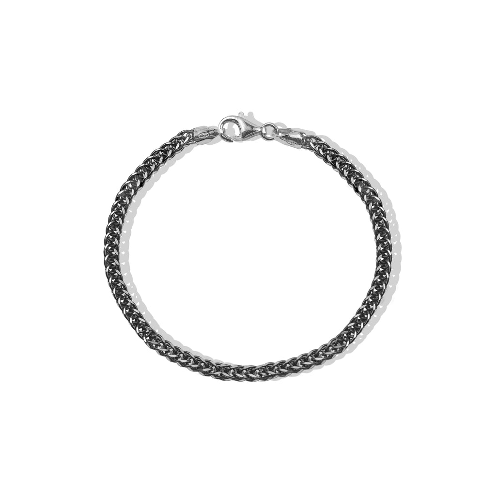 THE SERPENT CHAIN BRACELET