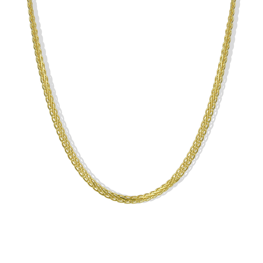 THE NAVEEN CHAIN NECKLACE
