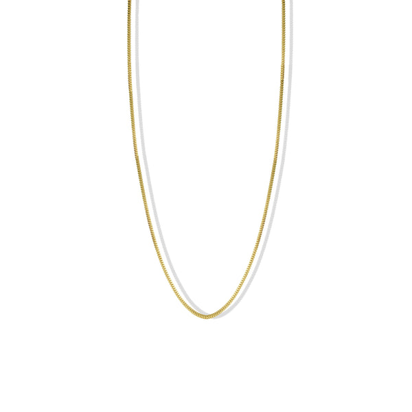 THE BELLA CHAIN NECKLACE