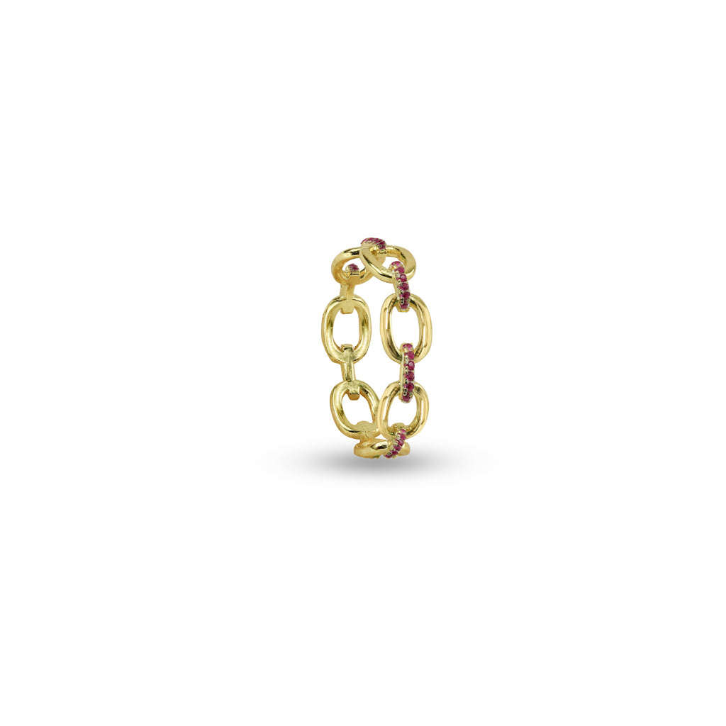 THE MINI CHAIN RING
