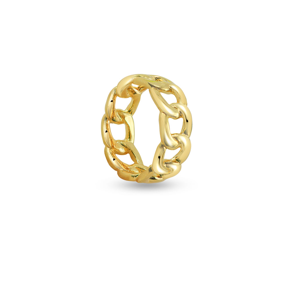 THE WIDE CHAIN RING