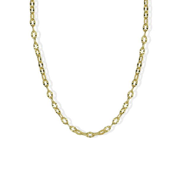 THE RIO CHAIN NECKLACE