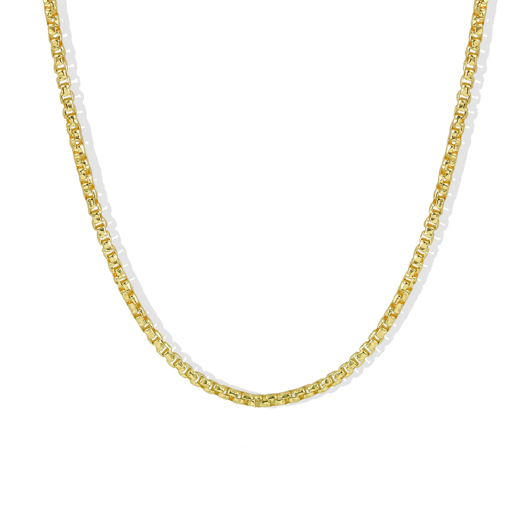 THE RAFAELA CHAIN NECKLACE