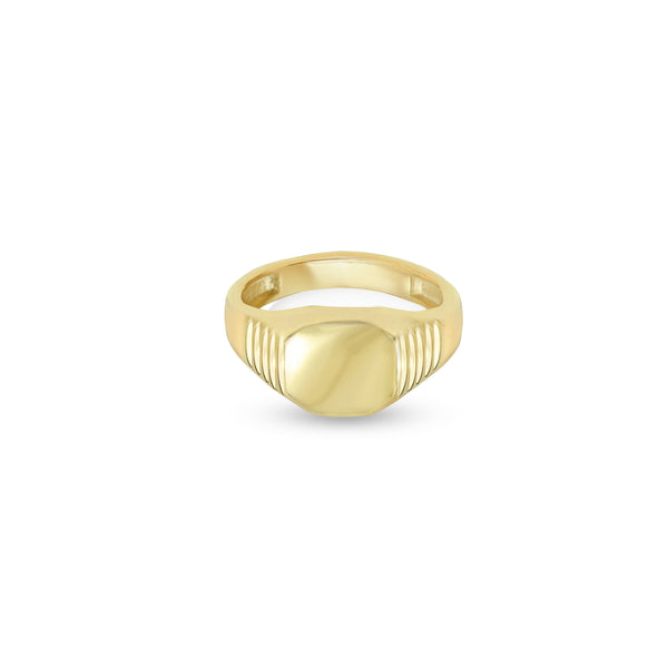 THE RYDER SIGNET RING