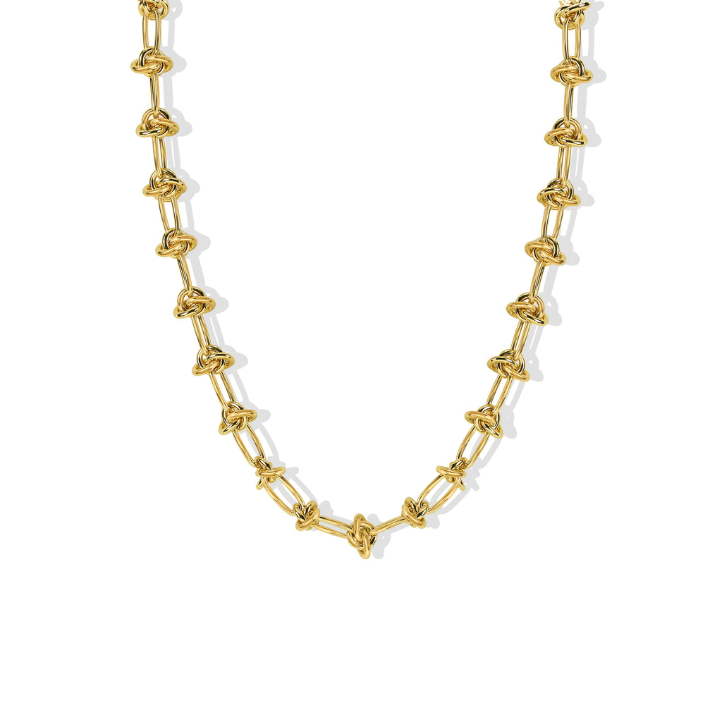 THE BESILLA NECKLACE