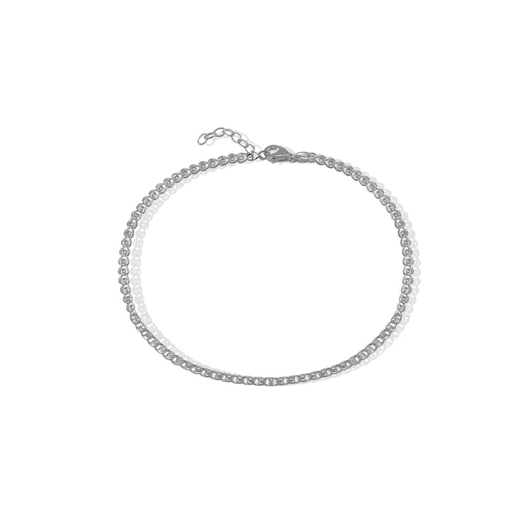 THE GRECIAN ANKLET