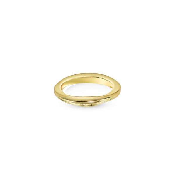 THE THEA BAND RING