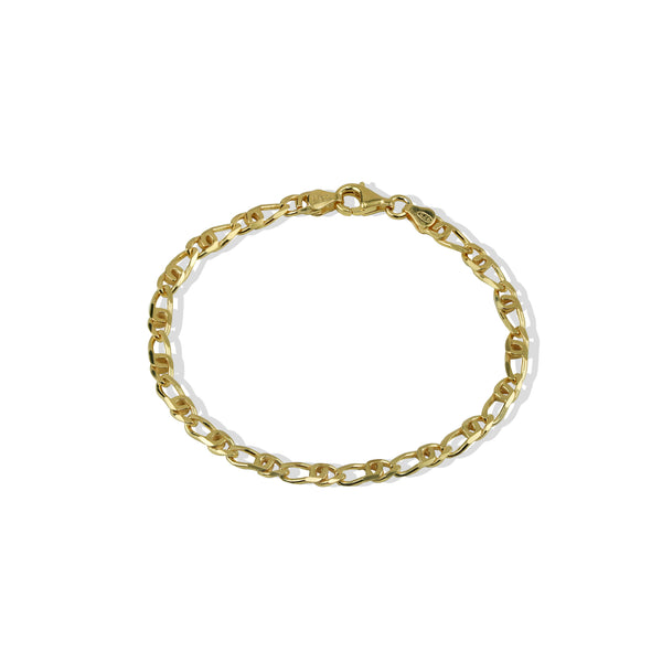 THE CARMEN CHAIN BRACELET