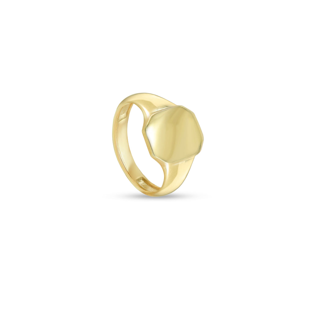 THE REMI SIGNET RING