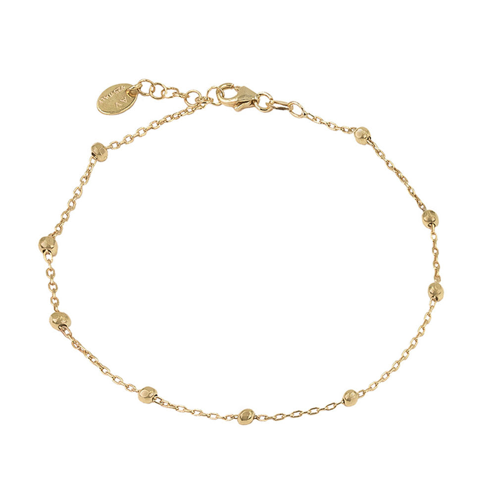 LATECHA ANKLET