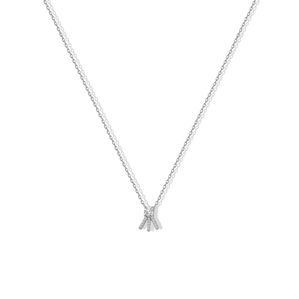 THE ELLA PENDANT NECKLACE