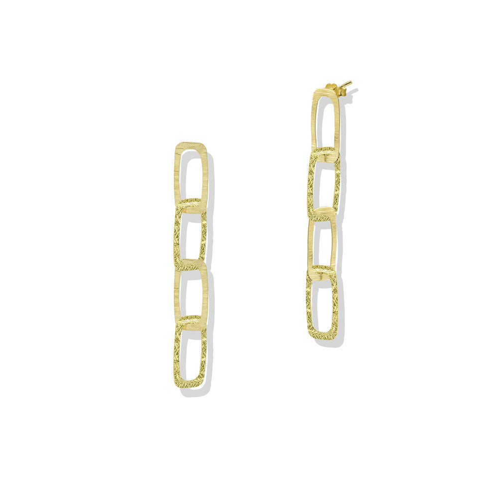 LUCIA LINK EARRINGS