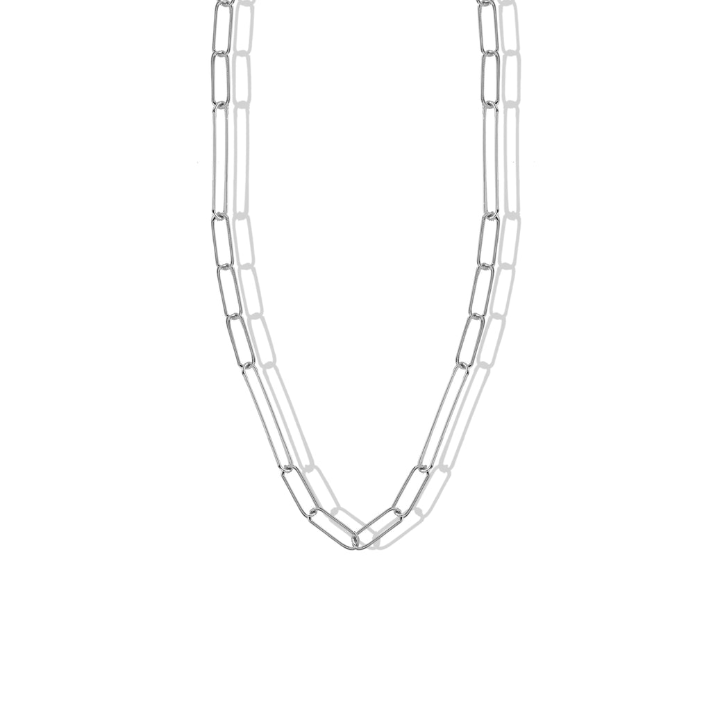 THE EVA LINK NECKLACE
