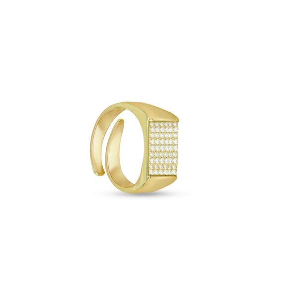 THE LUCALI CZ RING