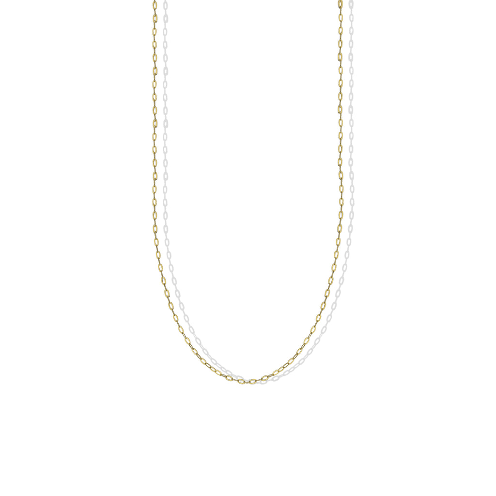 THE LIA CHAIN NECKLACE