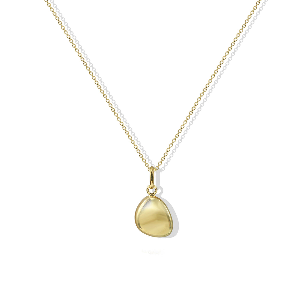 THE LADO PENDANT NECKLACE