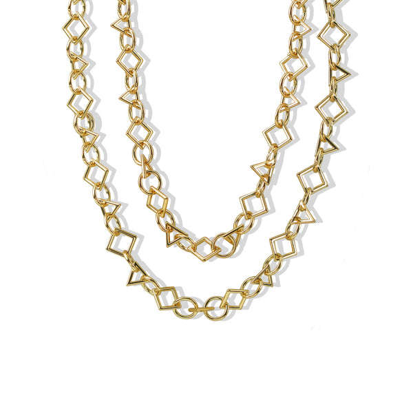 THE MARQUEX NECKLACE