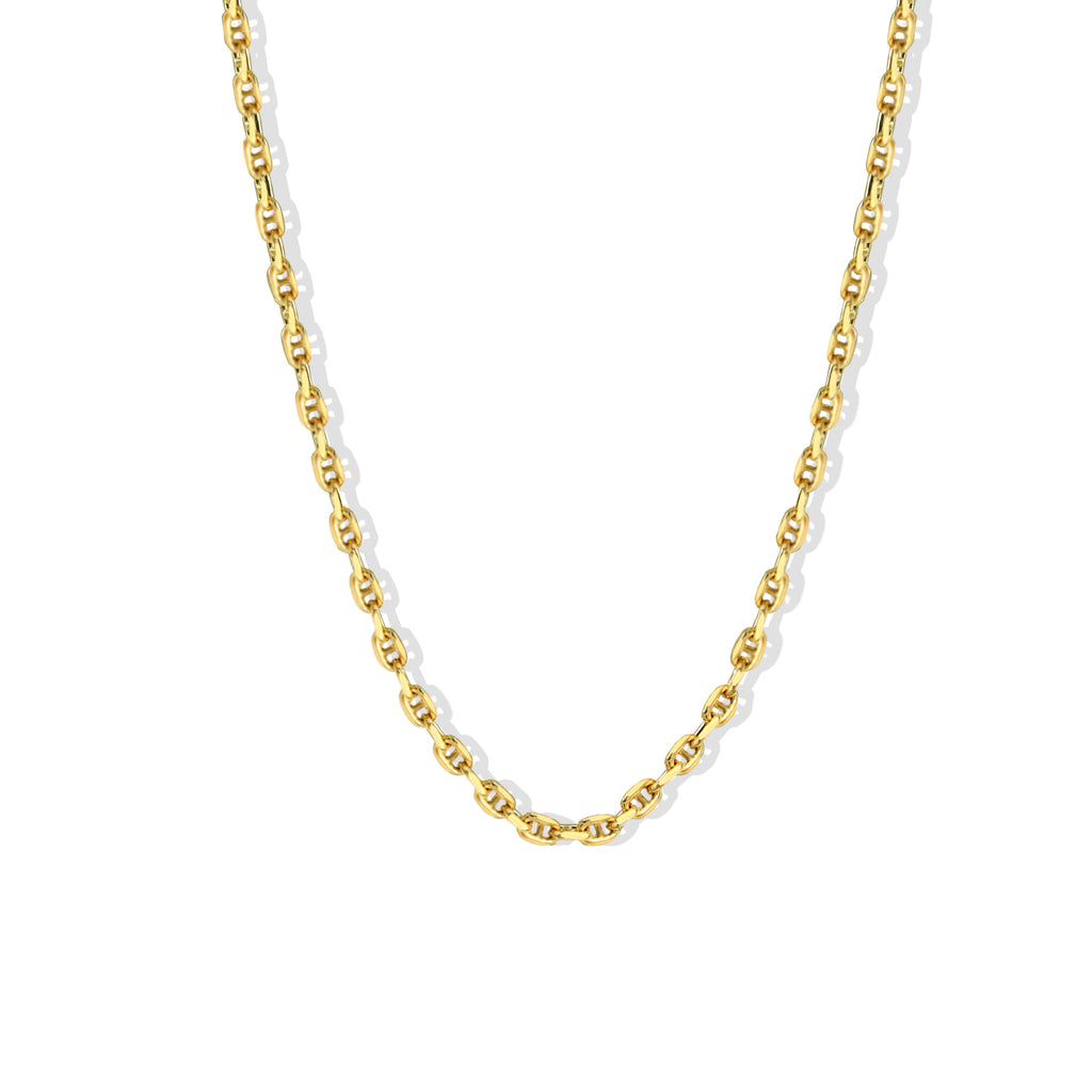 THE ROSALIA CHAIN NECKLACE