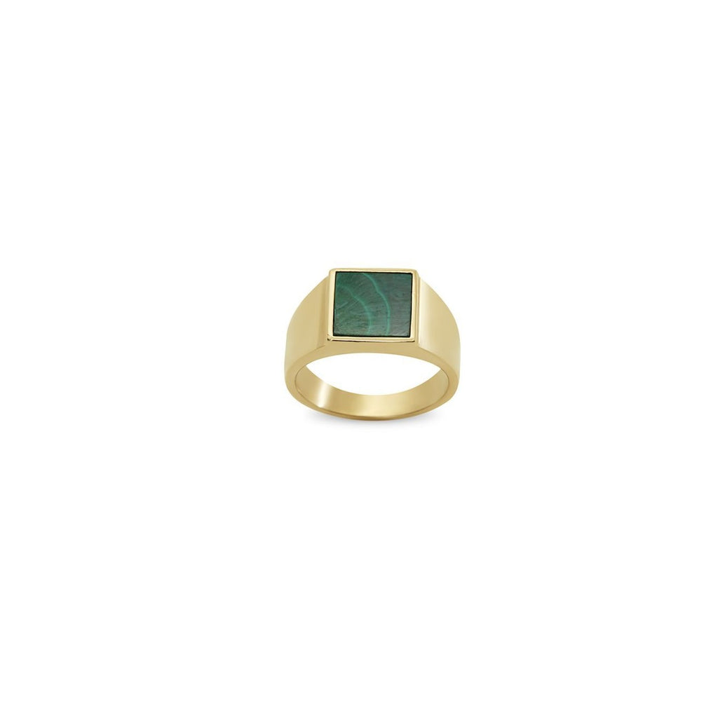 THE MALA SQUARE RING