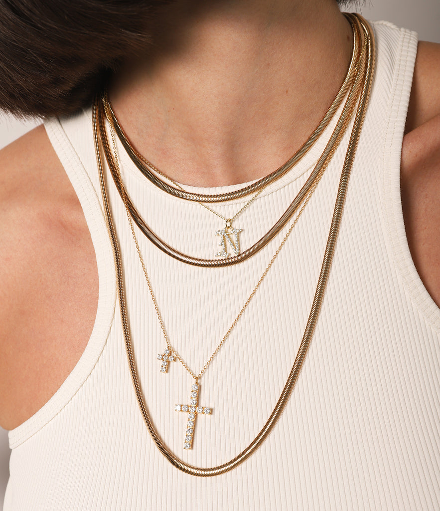 THE CADENCE NECKLACE